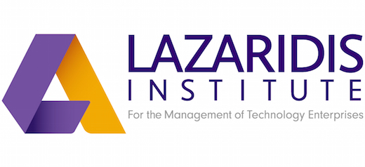 Lazaridis Institute Icon