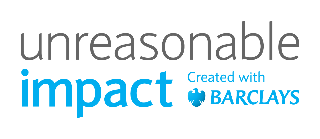 Unreasonable Impact Barclays Icon