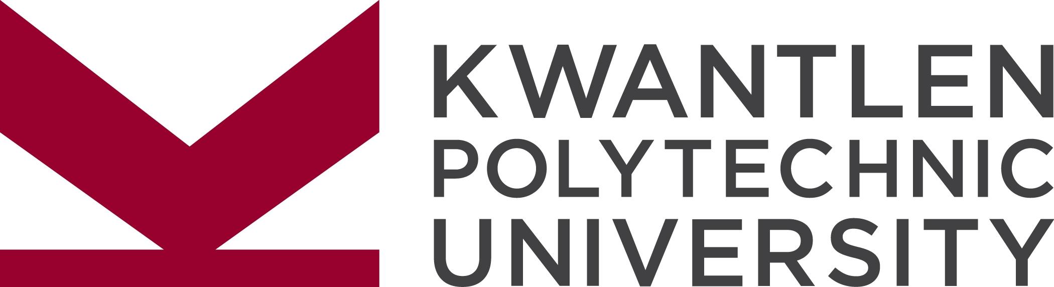 Kwantlen Polytechnic University Icon