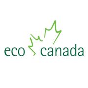 Eco Canada Icon