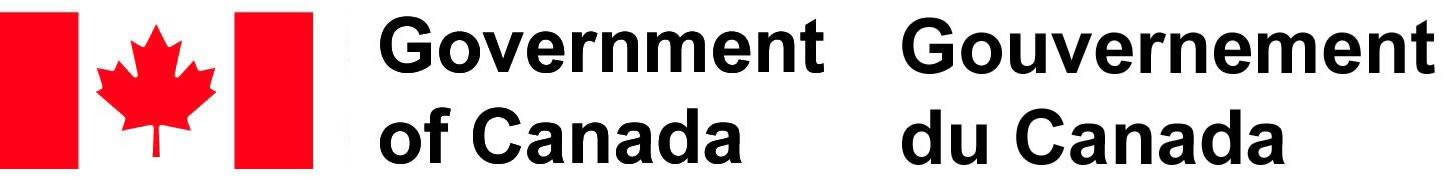 Government of Canada Icon