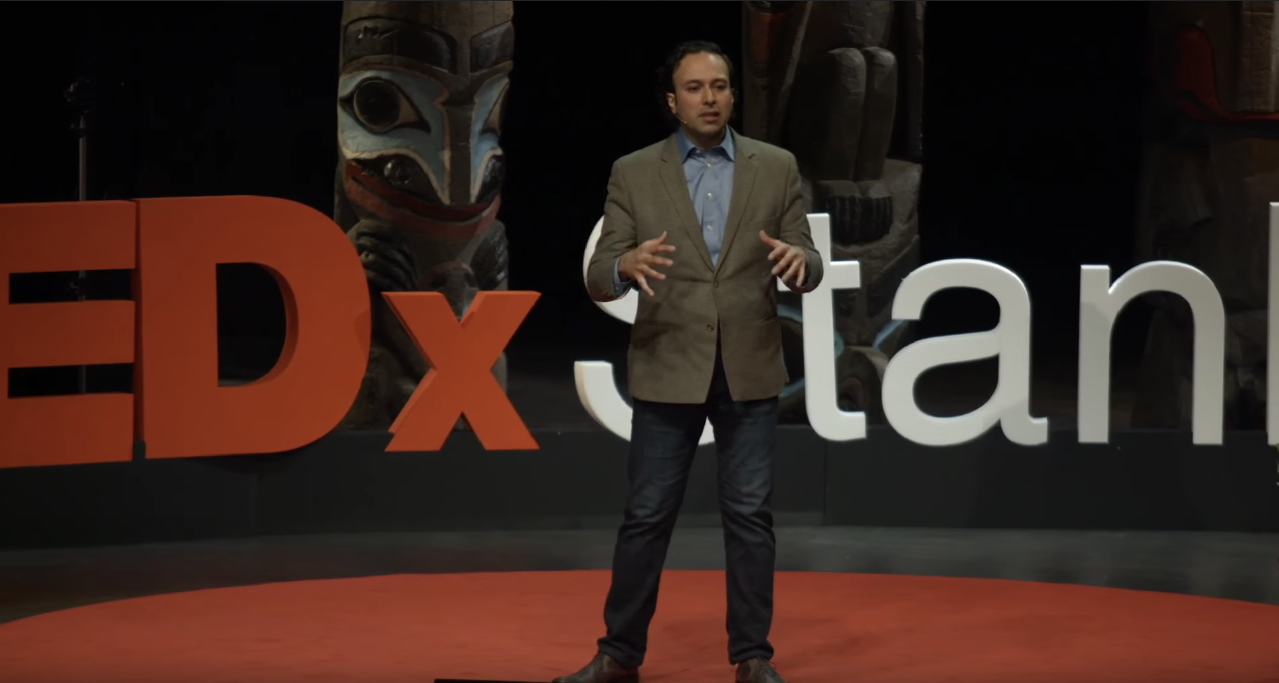 TEDx Event Talk by Karn