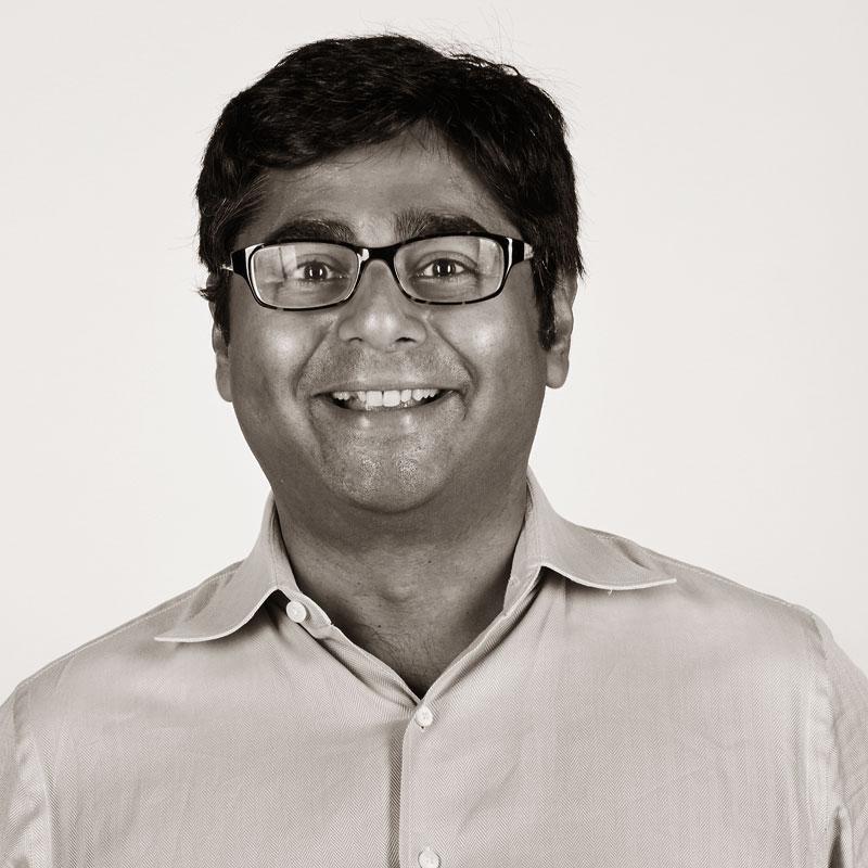 Sanjeev Krishnan Photo