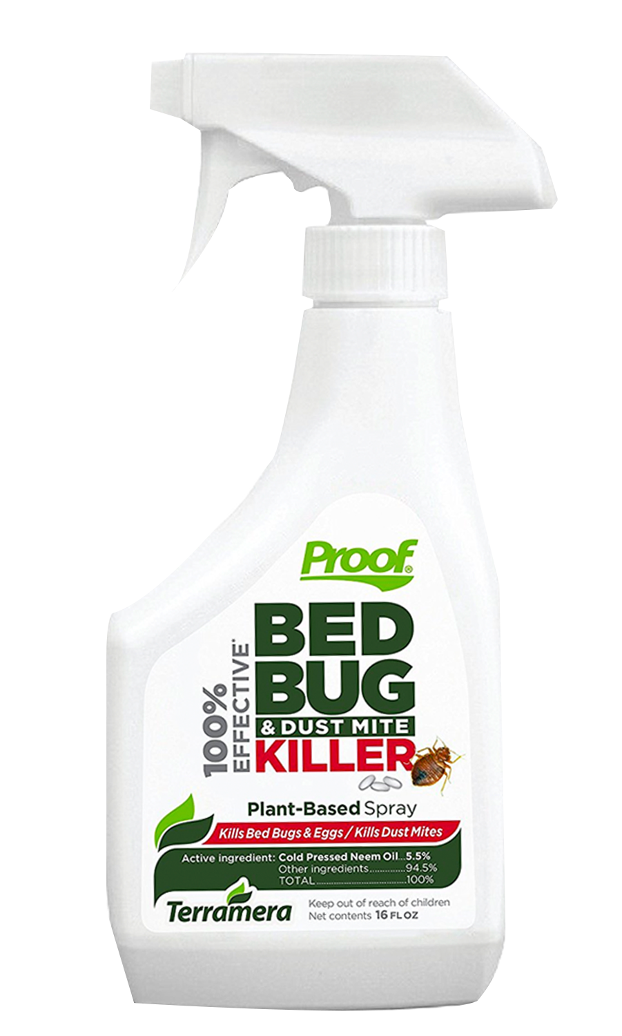 Bed Bug Killer Spray Photo