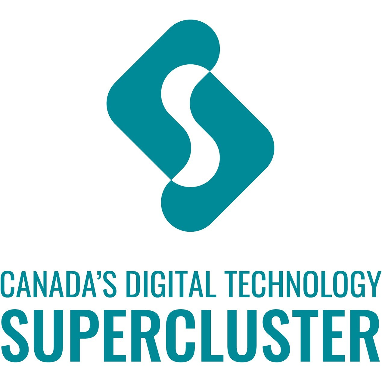 Canada's Digital Technology Supercluster Icon