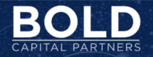 BOLD Capital Partner Investor