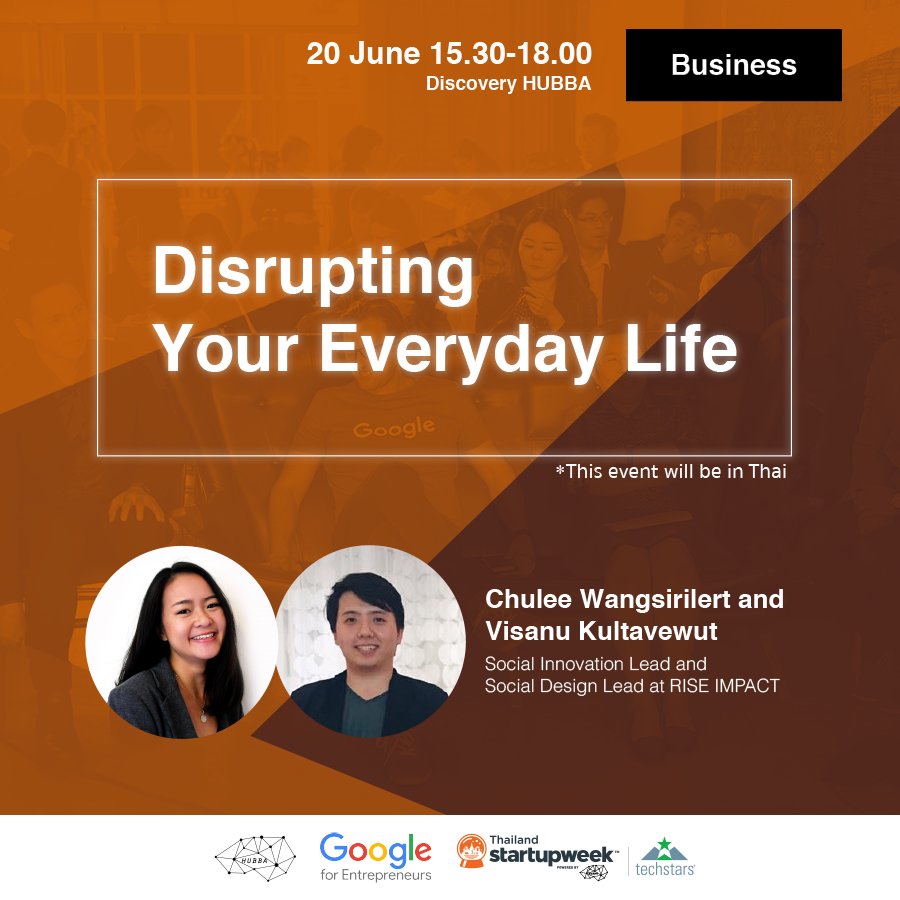 Hubba startup week thailand startup week 2018 is a five day celebration of entrepreneurship in thailand building momentum and opportunity around each communitys unique malvernweather