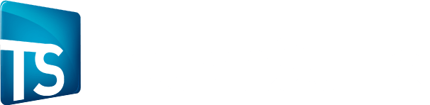 Image of TouchSuite logo payment processing solutions and POS systems