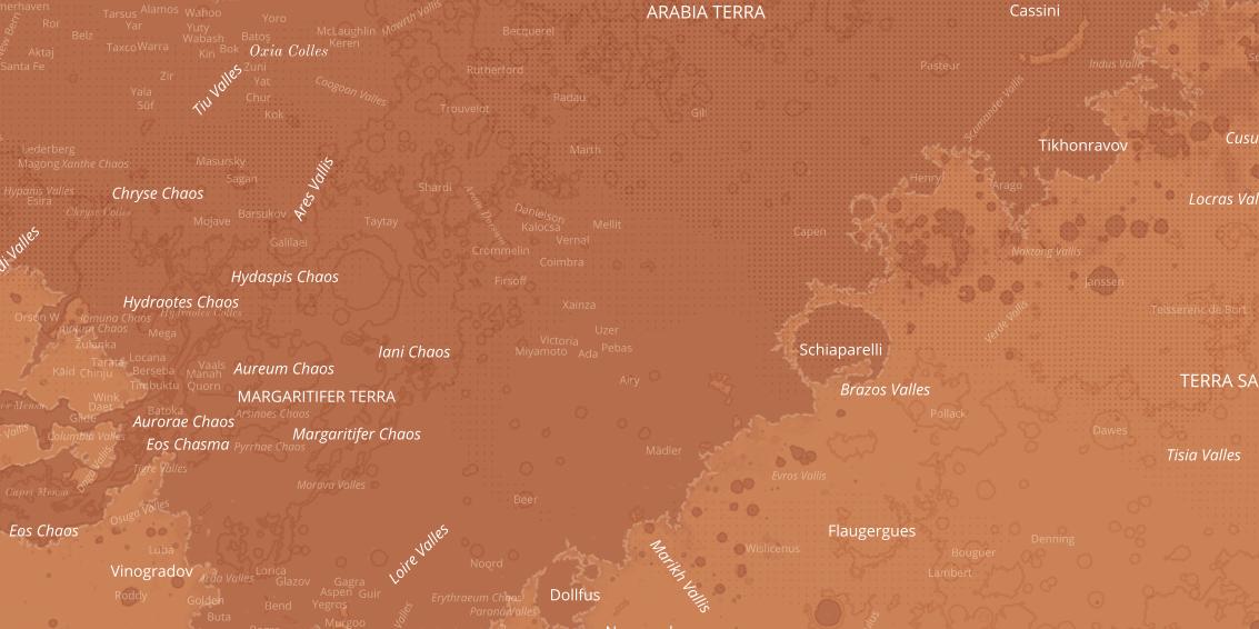 Basemaps
