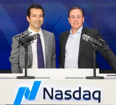 Rosenblatt's Market Structure Guru, Justin Schack, Featured in Nasdaq's Inaugural Podcast