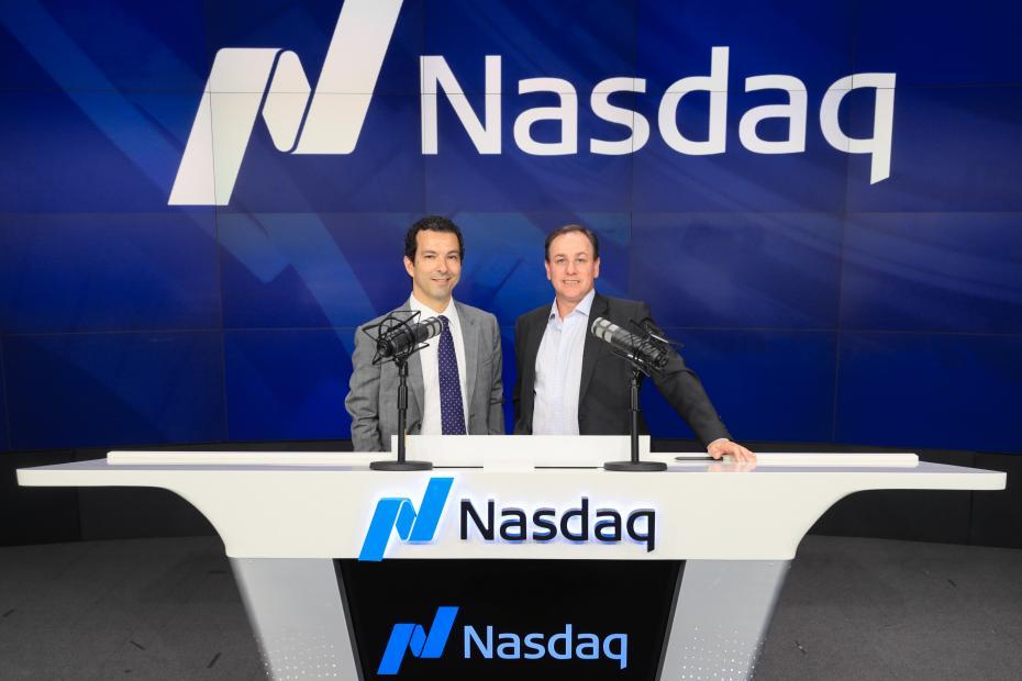 Rosenblatt's Market Structure Guru, Justin Schack, Featured in Nasdaq's Inaugural Podcast