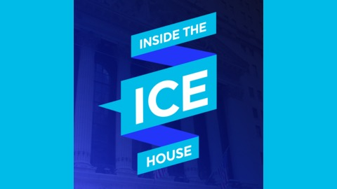 """Rosenblatt's Schack Featured in NYSE's """"Inside the ICE House Podcast"""""""