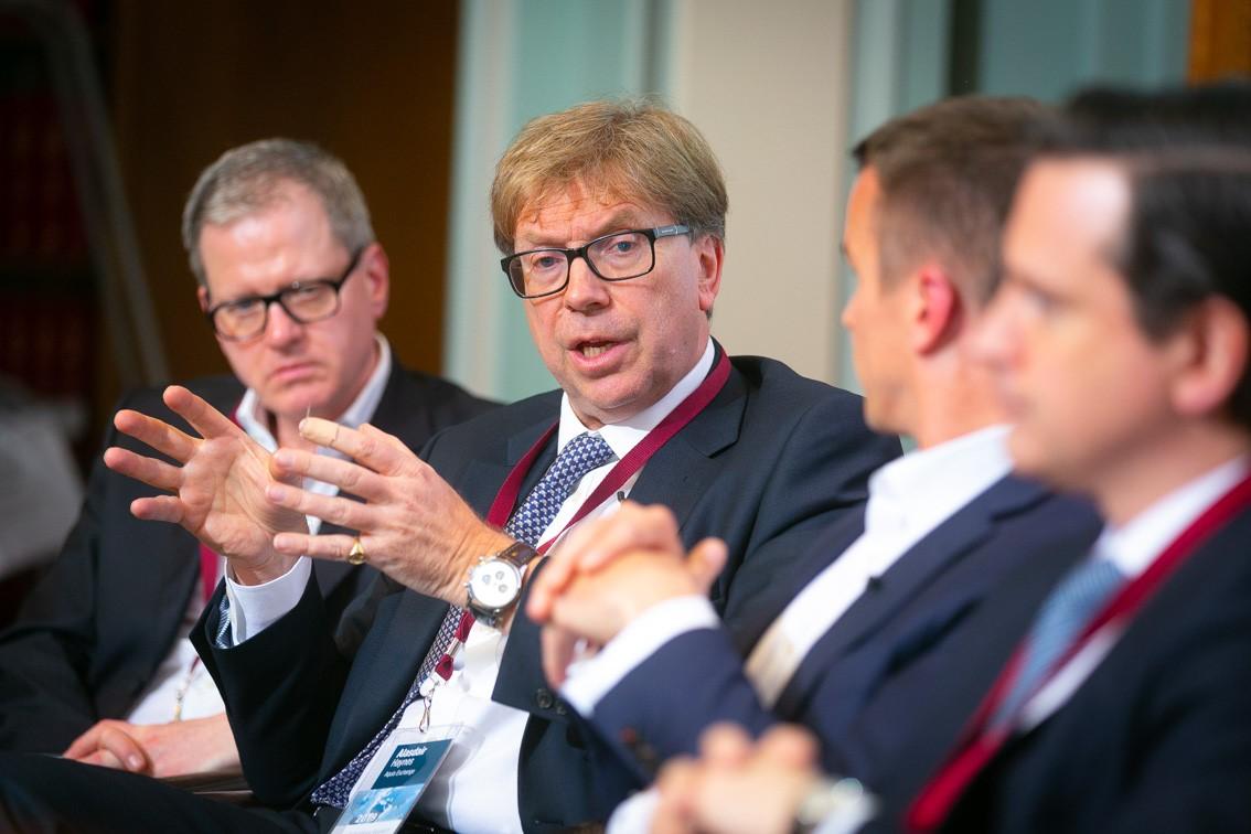 Rosenblatt's 10th Annual European Market Structure Conference