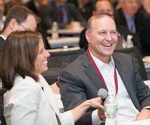 Rosenblatt's 13th Annual Global Exchange Leader Conference