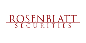 Rosenblatt Securities