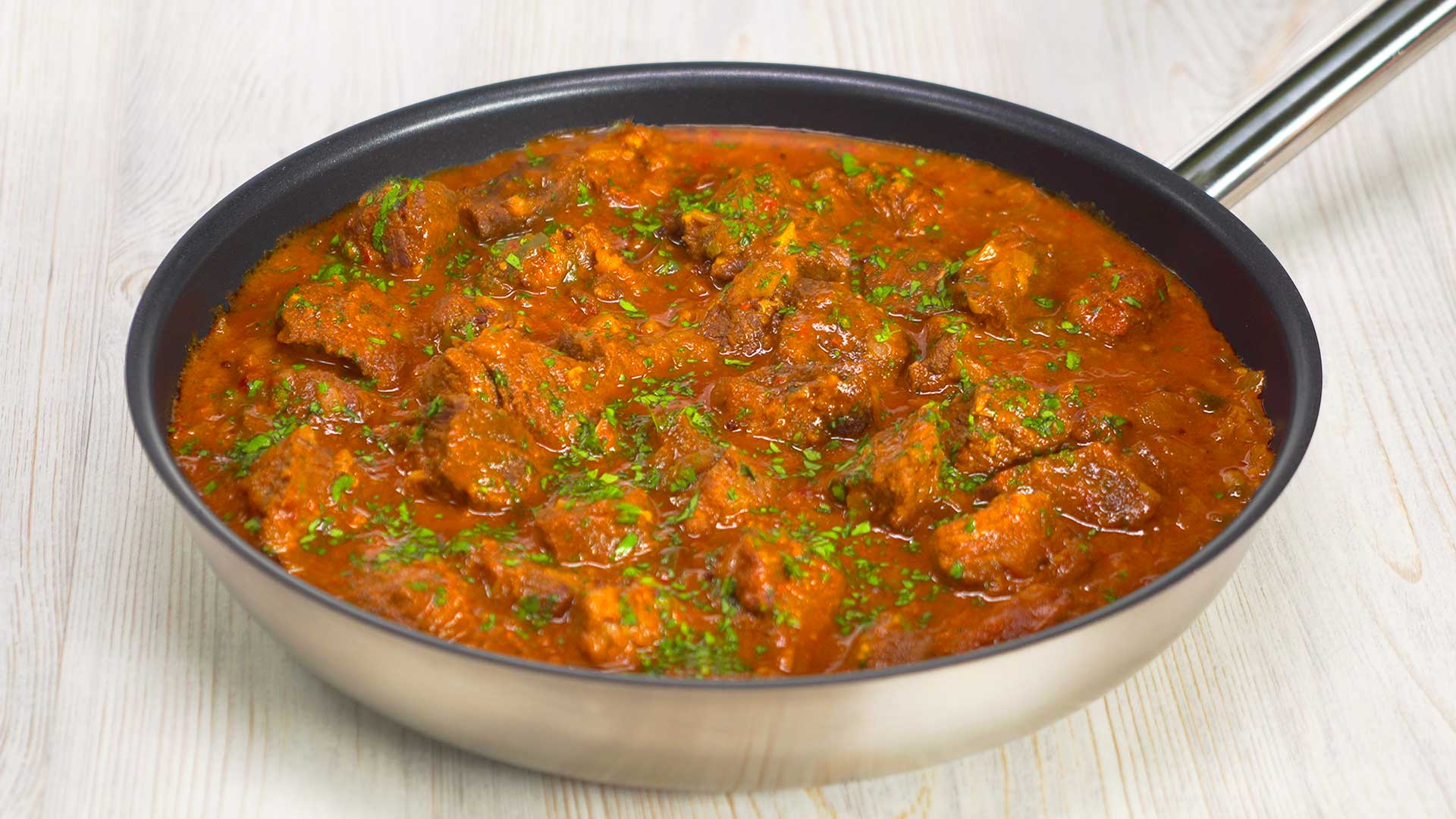 Виндалу/Vindaloo. Индийская кухня.