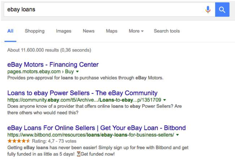 serps-for-high-intent-keyword