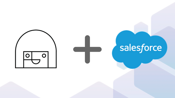 Automate lead gen and customer support with Salesforce Live