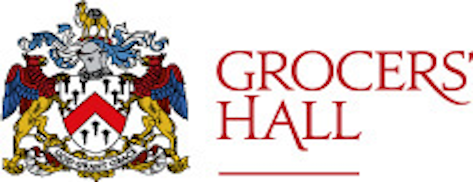 B&E Client - Grocers Hall Logo