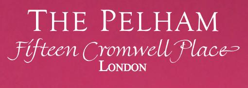 B&E Client - Pelham Logo