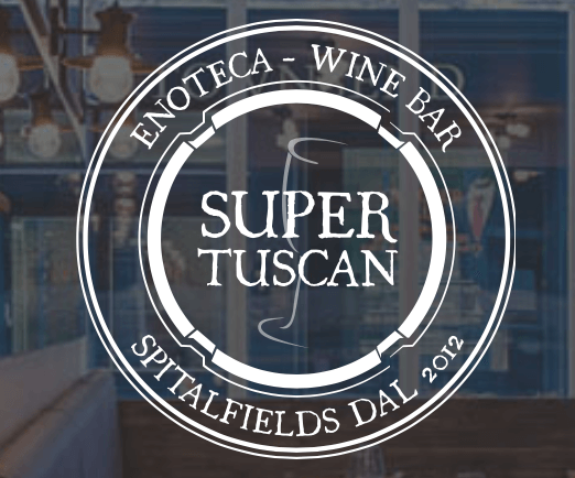 B&E Client - Super Tuscan Logo