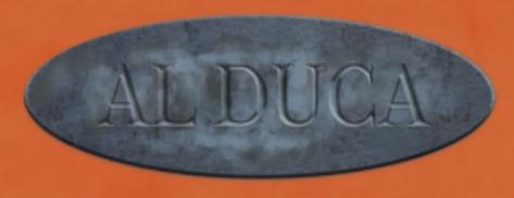 B&E Client - Al Duca Logo
