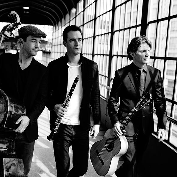 David Orlowski Trio