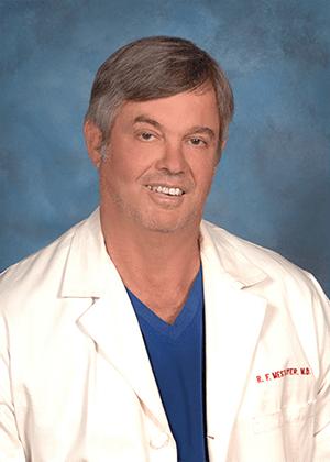 RIchard F. Mestayer III, MD