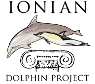 ionian dolphin project charity