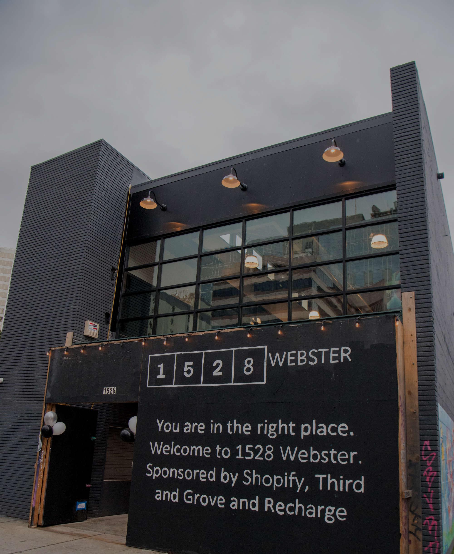 1528 Webster St, Oakland, CA 94612