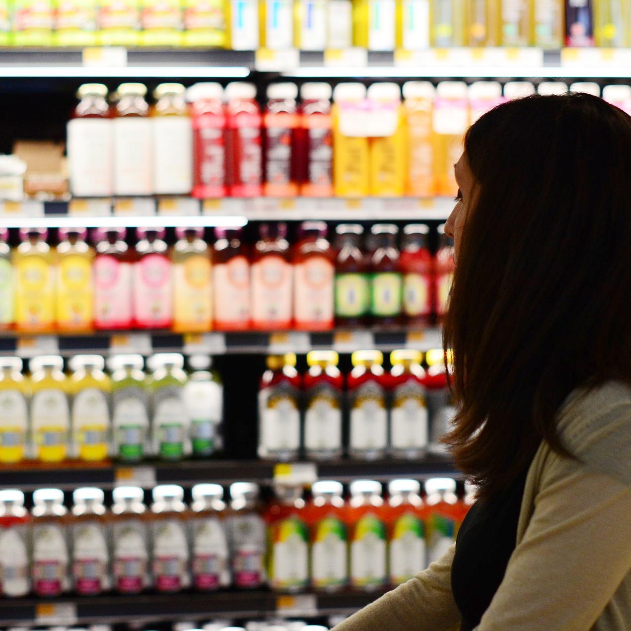 Desarrollo de la innovación en Gran Consumo, así no