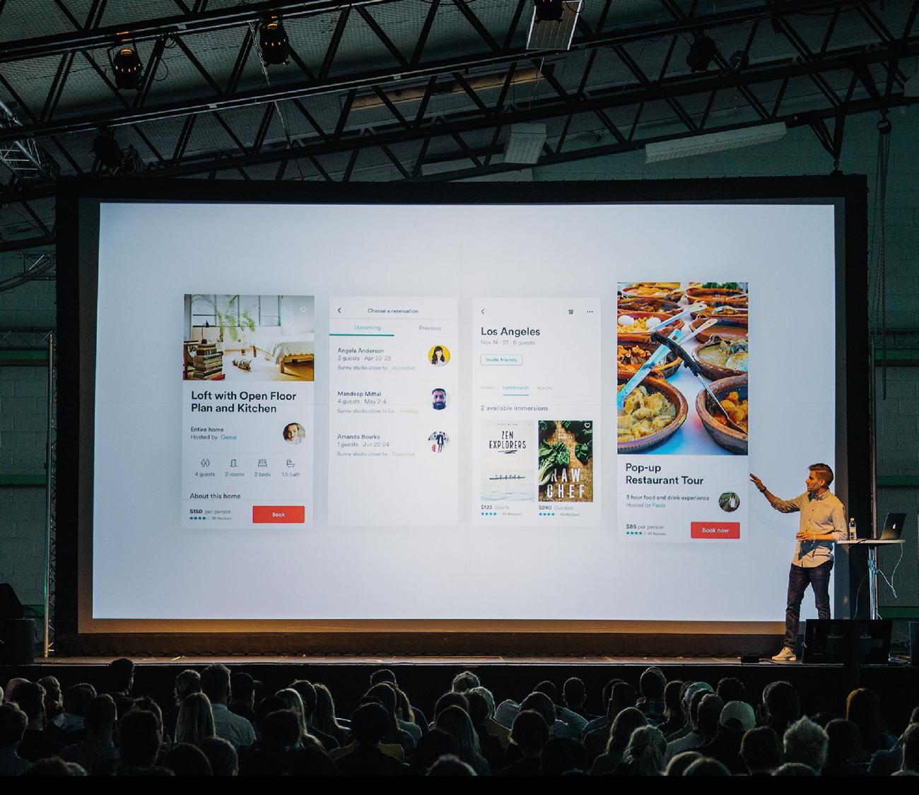 Cinco startups de alimentación y bebidas que darán que hablar