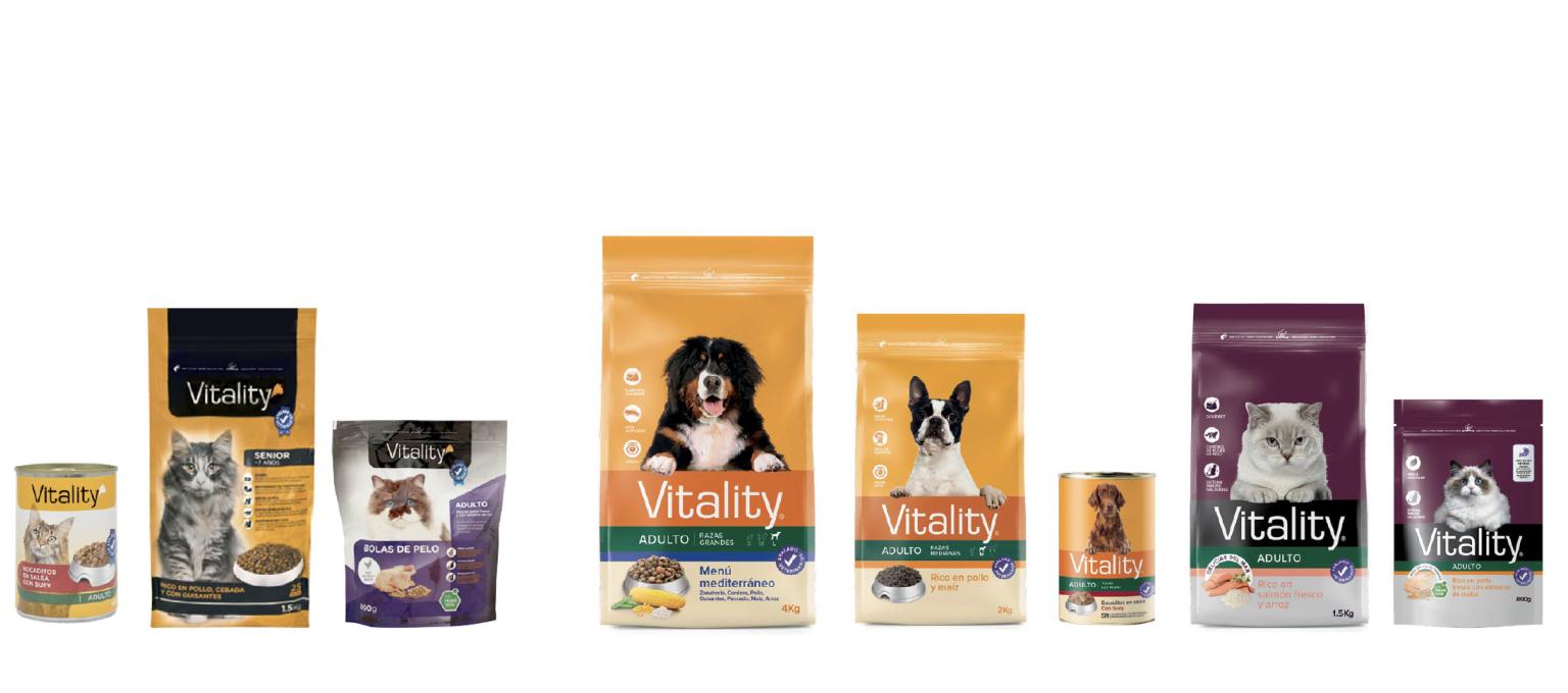 Consum/Vitality