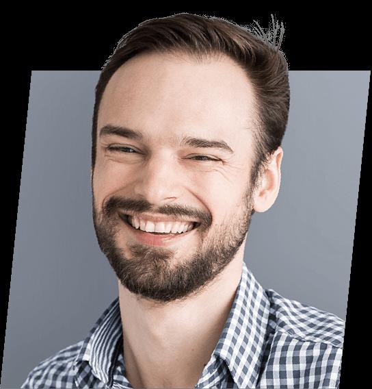 Benjamin Burkard von der ideenhunger media GmbH