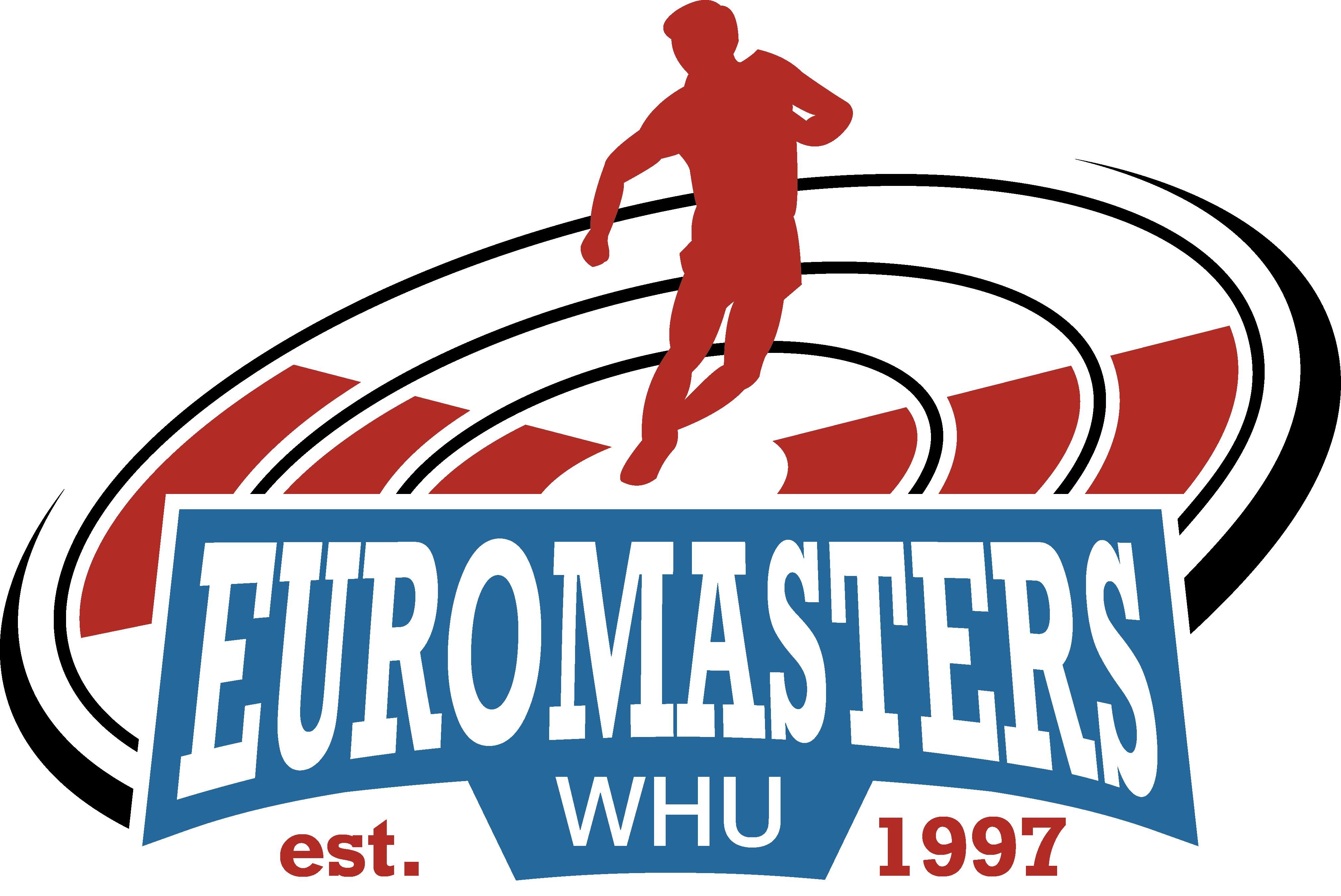 WHU Euromasters Logo