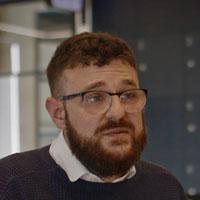 Andrew White - Mayple client