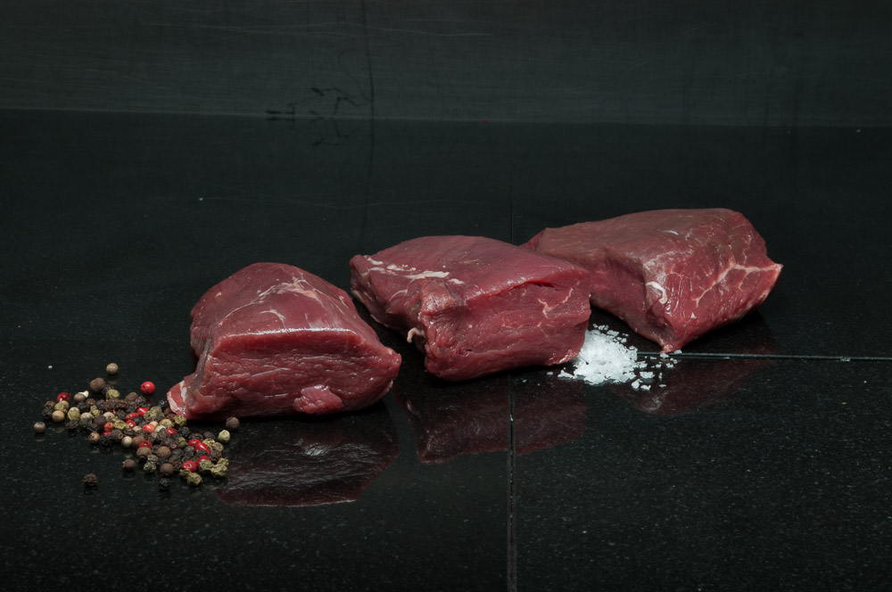 Tail Fillet of Beef