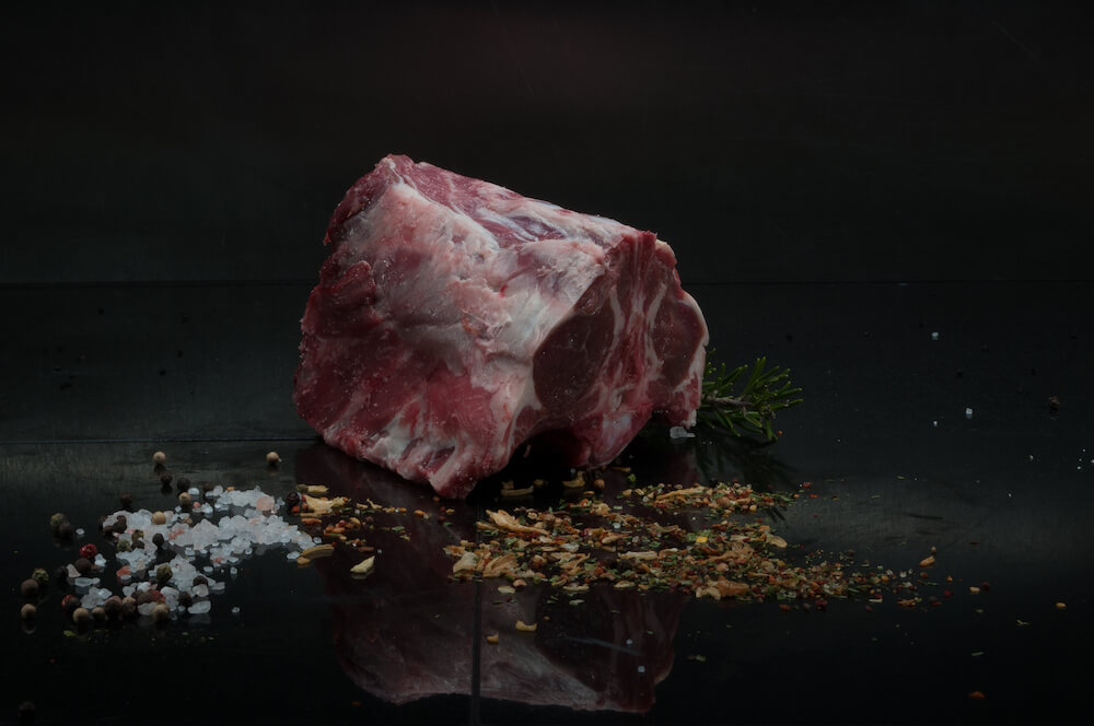 Middle Neck of Lamb