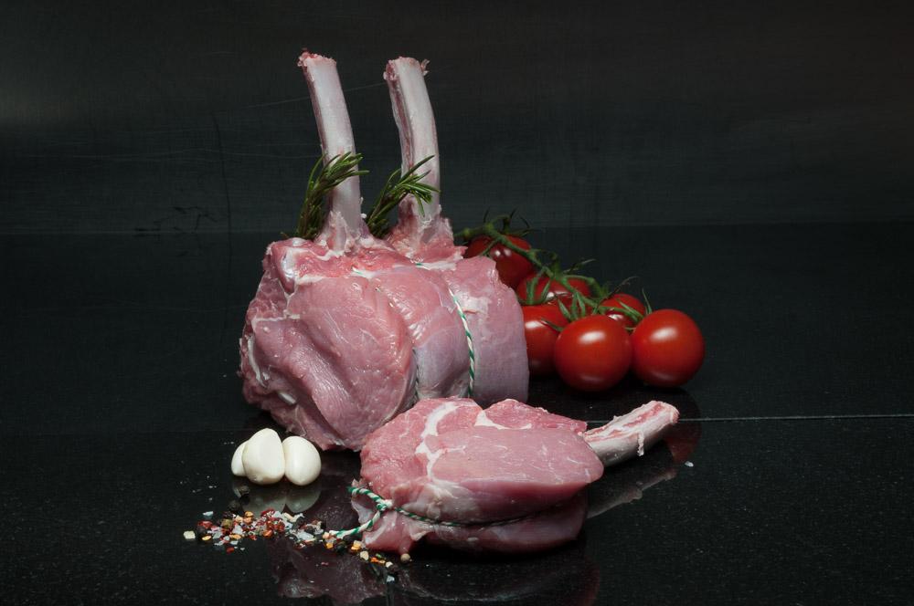 Veal Cutlets 200 gram