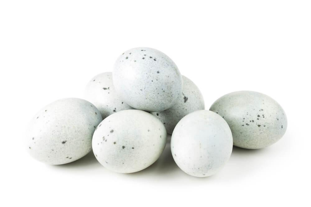 Duck Eggs (20 per tray)