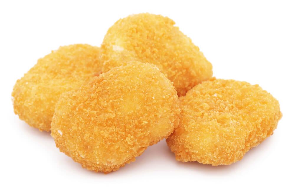 Chicken Nuggets (frozen)