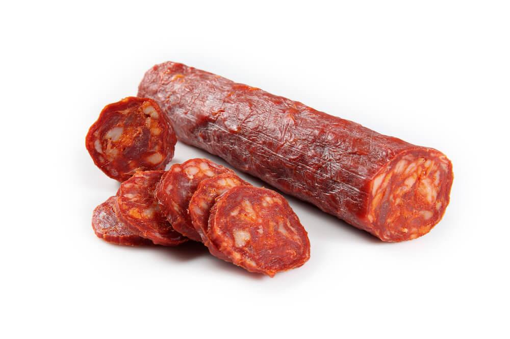Chorizo Stick