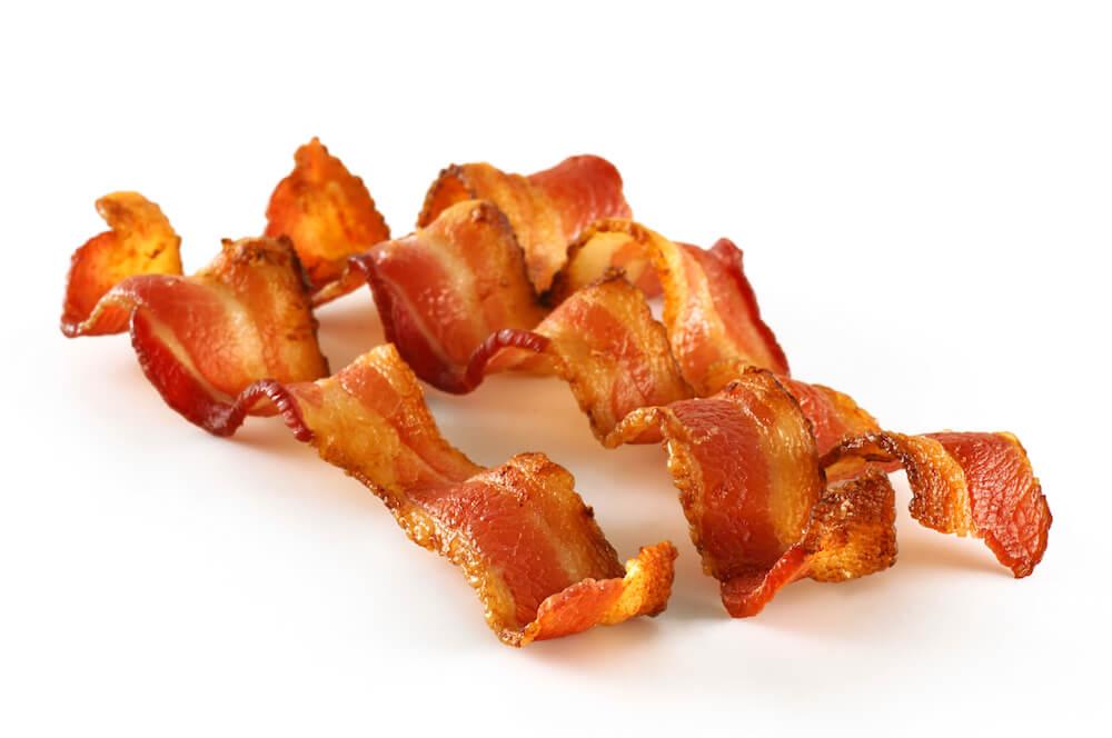 Crispy Bacon 1kg