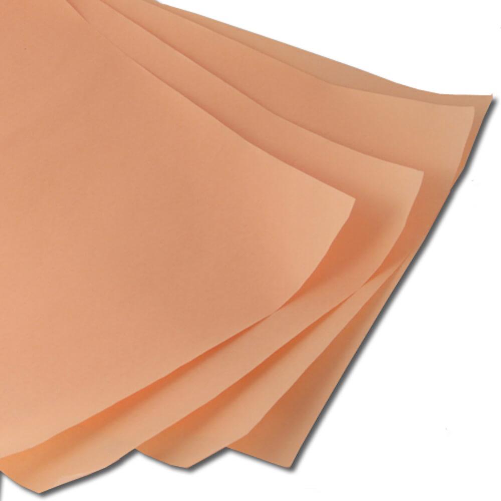 Peach Paper (A4)