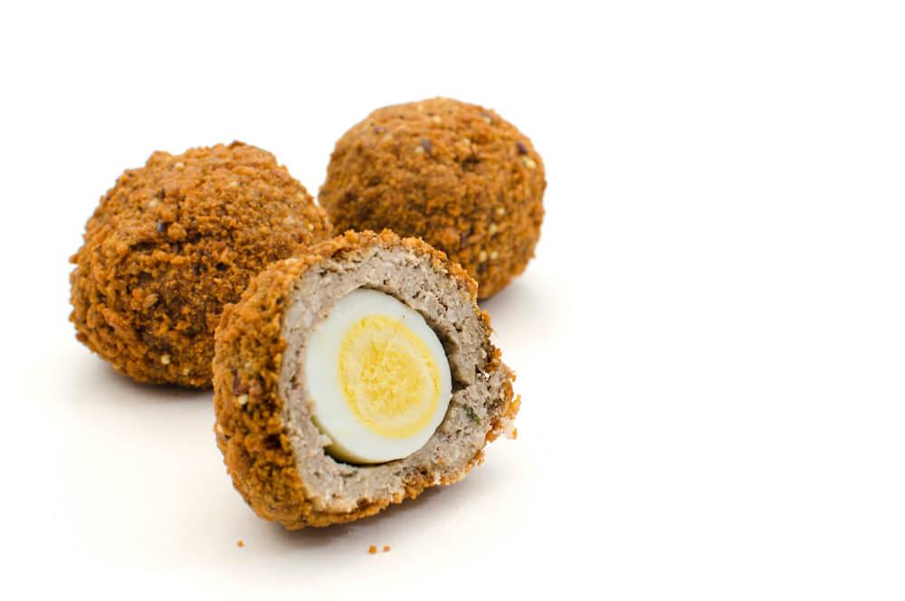 Scotch Eggs(12)