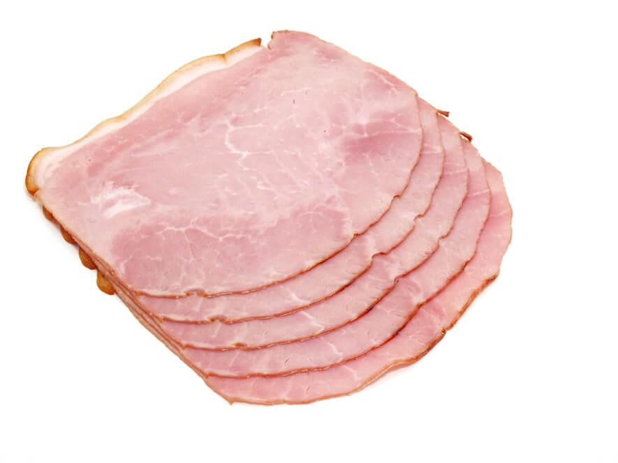 """Sliced """"Cavendish"""" Ham 80% (500g)"""