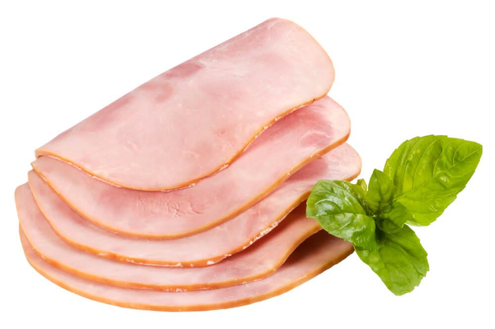 """Sliced """"Farmhouse"""" Ham 100% (500g)"""