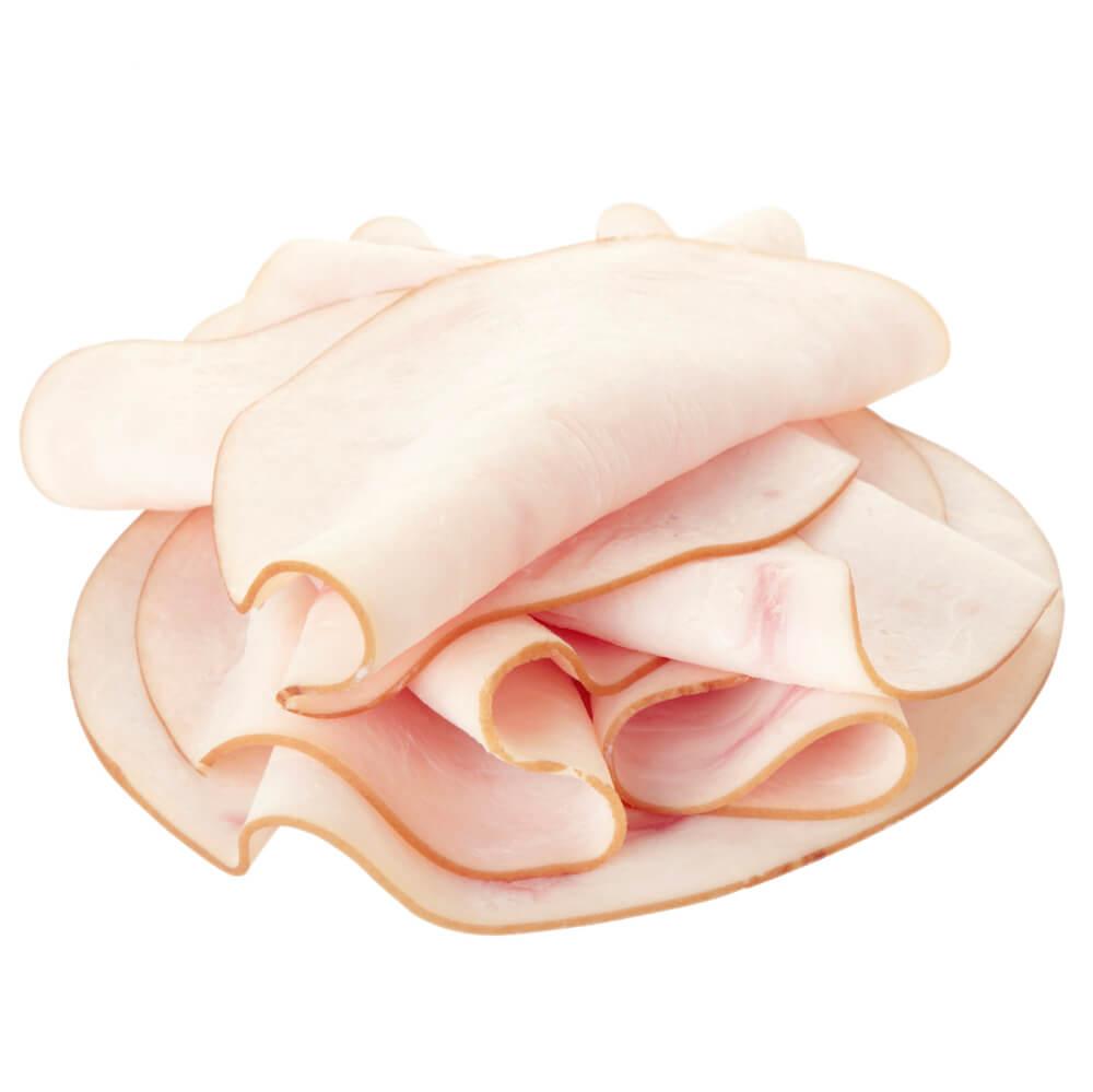 Sliced Turkey Breast (500g)