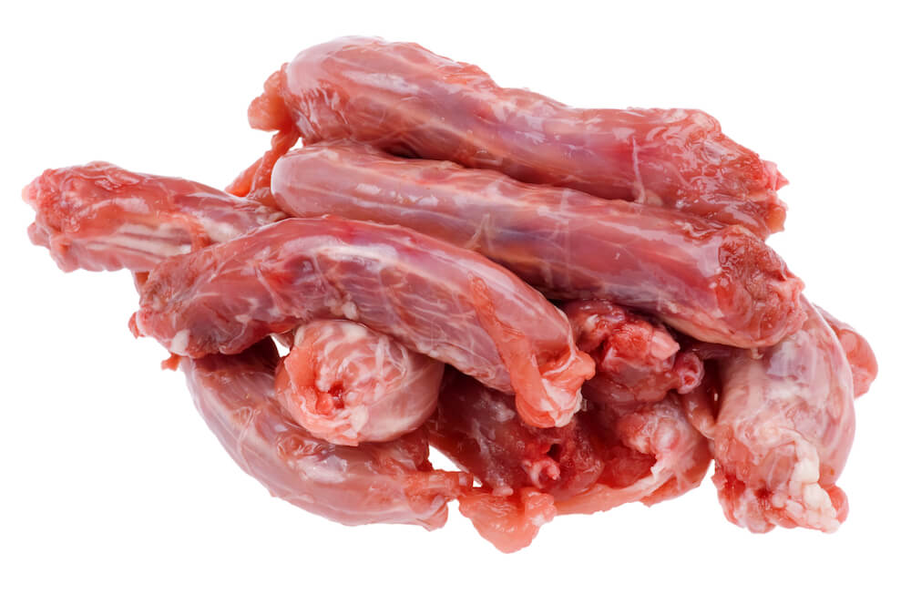 Chicken Necks