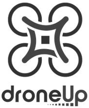 Drone Up Logo